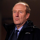 Sports Minister Shane Ross. Photo: Brendan Moran/Sportsfile