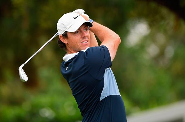 Rory not 'excited' by Saudi event
