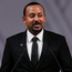 Peace: Ethiopian Prime Minister Abiy Ahmed is Nobel Prize winner. Photo: Reuters