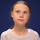 'Shameful': Greta Thunberg tweeted about murders. Photo: Getty Images