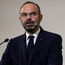 French Prime Minister Edouard Philippe unveils the details of a pensions reform plan before the CESE (Economic, Social and Environmental Council) in Paris, France December 11, 2019. Thomas Samson/Pool via REUTERS
