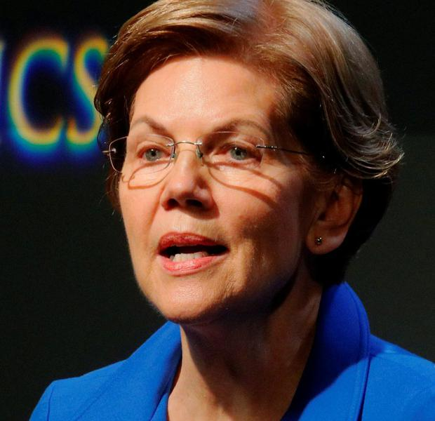 Elizabeth Warren Wealth Tax Would Shrink Economy, Study Finds