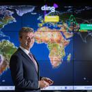 Ding CEO Mark Roden