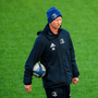 'Cullen may not generate the same fear factor as some of the ranters and ravers in the game, but that's not the primary aim of the head coach.' Photo by Ramsey Cardy/Sportsfile