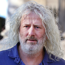 Stay: The repossession order has been delayed for three months to allow Mick Wallace to get his affairs in order. Photo: Steve Humphreys