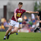 John Heslin was in top form for Westmeath against Meath in the O'Byrne Cup. Photo by Sam Barnes/Sportsfile