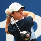 Rory McIlroy has declined an invitation to the Saudi International, despite a reported inducement of $2.5m in appearance money. Photo: Andrew Redington/Getty Images