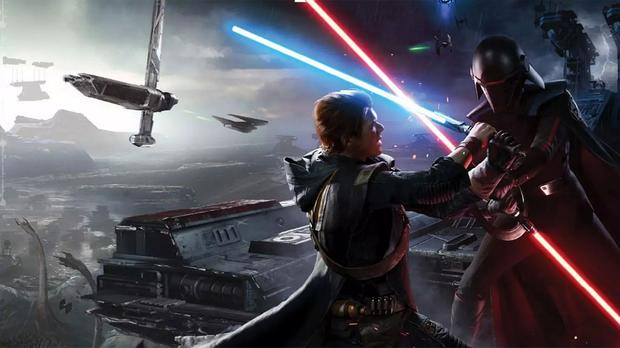 Star Wars Jedi Fallen Order Review Full Of Force