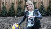 Stephanie Roche: 'I am now trying to figure out where I am going and what to do'.