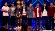 Stereokicks on The X Factor