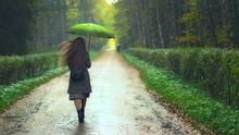 Ireland is set to swap balmy weather for chilly conditions and showers
