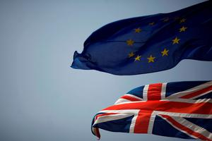 The UK's decision to leave the EU has also thrown a spanner in the works