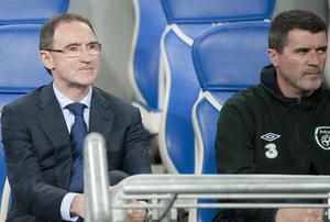 Martin O'Neill has admitted he is worried by the lack of young players knocking on the door