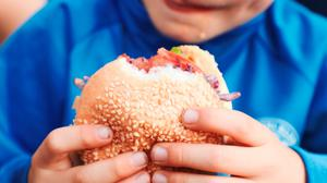 A study conducted by a leading Irish college found that in one category alone, meals for older children, saturated fat content was a staggering 400pc higher than recommended guidelines. Stock Image