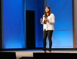 Lilian Rincon, Skype executive