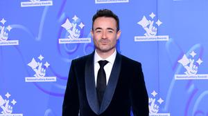 Joe McFadden's character was killed off in 2017 (Ian West/PA)