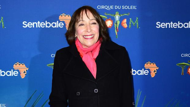 Didi Conn attending the premiere of Cirque du Soleil's Totem (Ian West/PA)