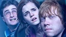 Harry Potter is a good alternative to James Bond movies