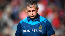 Tipperary manager Liam Sheedy. Photo: Sportsfile