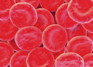 Blood loss is the most common cause of anaemia.