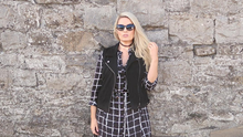 Louise O'Reilly, Blogger and Fashion Force. Picture: Instagram