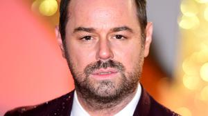 Danny Dyer has been named best soap actor (Ian West/PA)