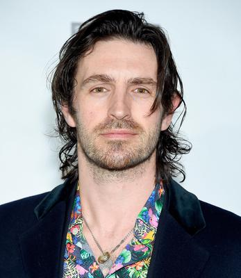 SANTA MONICA, CA - FEBRUARY 21:  Eoin Macken attends the US-Ireland Alliance 14th Annual Oscar Wilde Awards at Bad Robot on February 21, 2019 in Santa Monica, California.  (Photo by Gregg DeGuire/Getty Images)