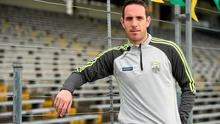 Declan O'Sullivan has called time on his Kerry career