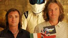 Front-runners Richard Hammond and James May would be an easy choice for the BBC, already contracted to the show and understanding how the programme and its team works