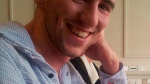 John McHugh who died of a suspected heart attack during the Dublin half marathon on Saturday