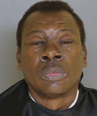 Police said they were called after Michael Williams' debit card – and offer of 'alternative payment' – were declined at a South Carolina Applebee's