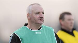 New Sligo Ladies football manager Anthony Brennan. Photo: Paul Mohan/SPORTSFILE.