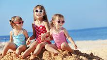 The research found that Irish mothers feel that the summer puts financial pressure on their family.