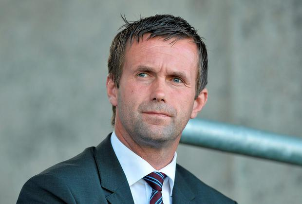 Ronny Deila concedes he made too many changes following Celtic's 1-0 defeat by Inverness. David Maher / SPORTSFILE