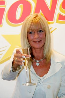 Dolores McNamara: Limerick woman won €115m in 2005. Photo: Collins