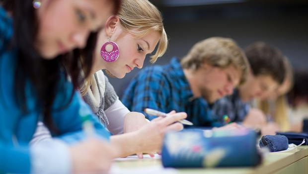 Concerns: The Higher Education Authority monitors the college sector. Stock Image