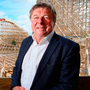 Founder Ray Coyle pictured in Tayto Park