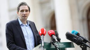 THREE THINGS: Higher Education Minister Simon Harris hopes the plan will increase choice, relieve pressure and ease demand. Photo: Julien Behal