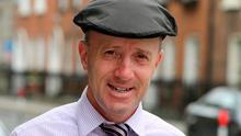 Independent Kerry TD Michael Healy-Rae. Photo: Tom Burke