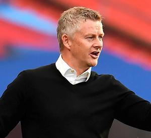 Manchester United manager Ole Gunnar Solskjaer. Photo: Andy Rain/NMC Pool/PA Wire
