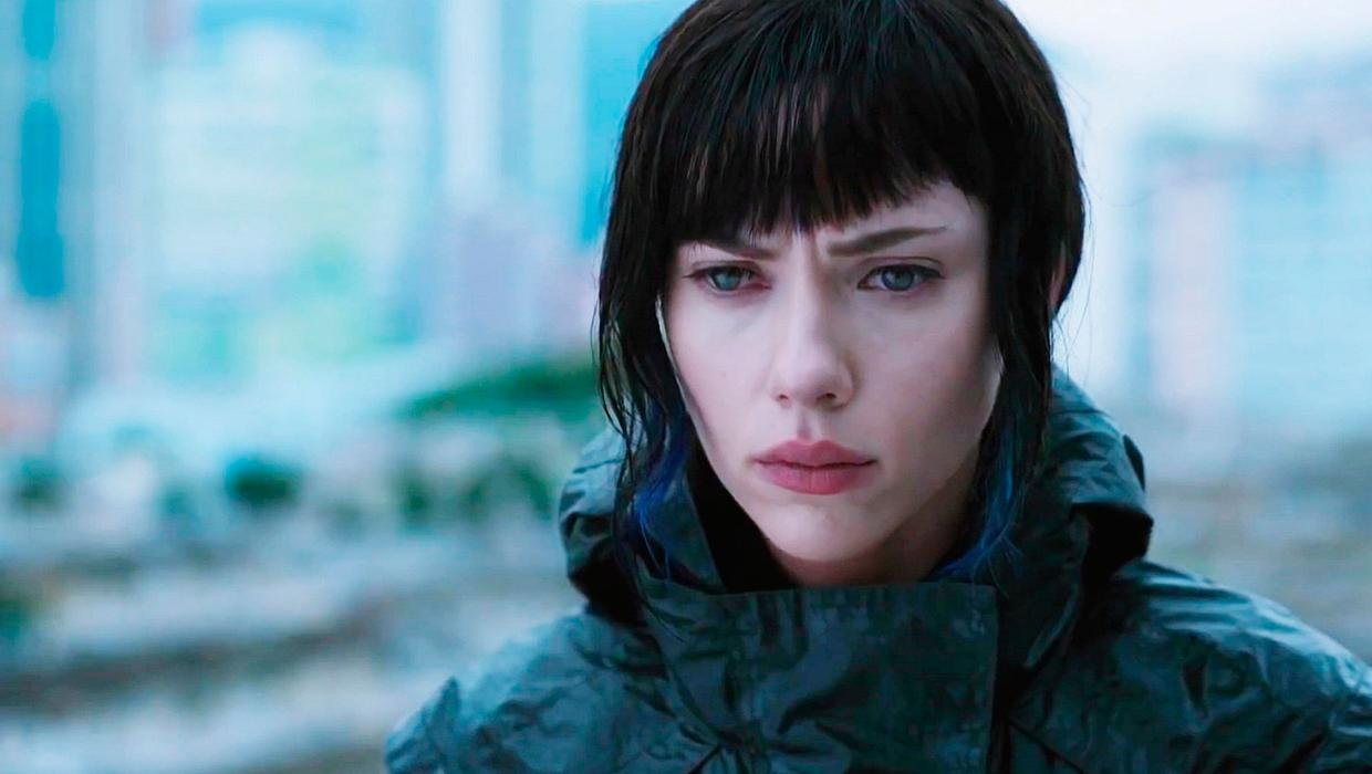 Scarlett Johansson From Starlet To Sci Fi Queen Independent Ie