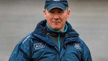 'Dublin manager Jim Gavin has expressed his annoyance at the term 'blanket defence'. Would 'duvet defence' be okay then, Jim?'