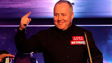 Four-times world snooker champion John Higgins. Photo: Richard Sellers/PA Wire.