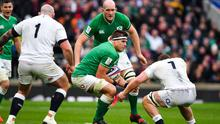 The 2020 Six Nations still has four fixtures left in the competition. Photo by Brendan Moran/Sportsfile