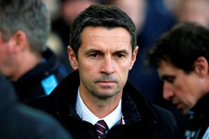 New manager Remi Garde has endured a difficult start to his tenure at Aston Villa