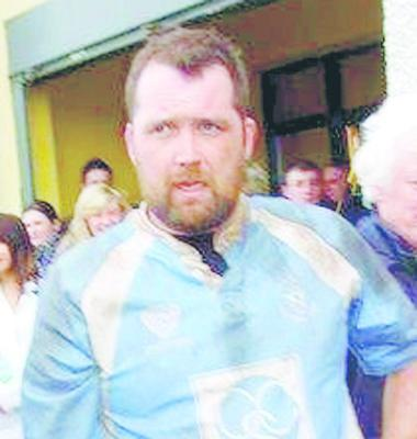 the Minister received an overview of investigations, including that into the murder of Shane Geoghegan