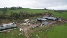 Farm is located at Duxtown, about 5km from Rathkeale