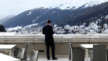 The concerns of Davos man and Davos woman are far from the concerns of the vast majority of humanity