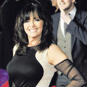 Vicki Michelle went on to bigger things but will always be fondly remembered for her Sally O'Brien days