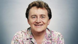 Larry Gogan: Farewell to a DJ who was the soundtrack to our lives